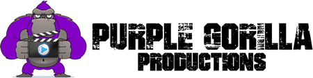 Purple Gorilla Productions